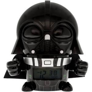 BulbBotz Star Wars Darth Vader Wecker