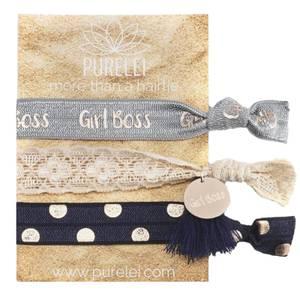 PURELEI Armband Love Girl Bracelet