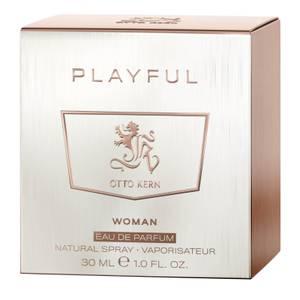 "Otto Kern Fragrance Eau de Toilette ""Playful"""