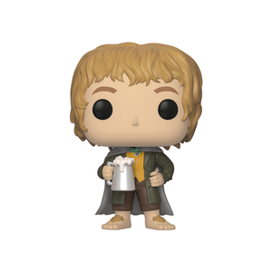The Lord of the Rings Merry Brandybuck Funko Pop! Vinyl