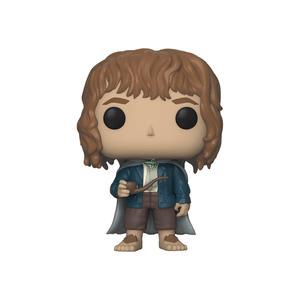 Figurine Pop! Peregrin Touque - Le Seigneur des Anneaux