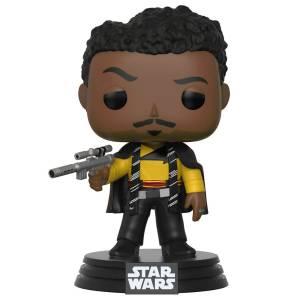 Solo: A Star Wars Story Lando Pop! Vinyl Figure
