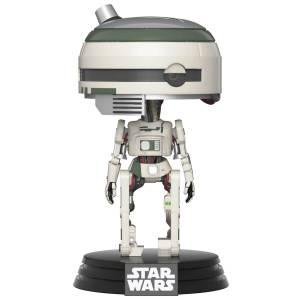 Figurine Pop! L3-37 - Solo: A Star Wars Story
