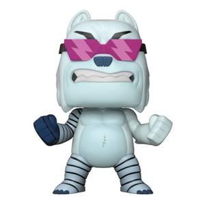 Teen Titans Go! Cee-Lo Bear Pop! Vinyl Figure