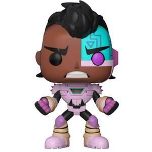 Teen Titans Go! Cyborg Funko Pop! Vinyl