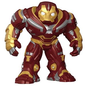 Marvel Avengers Infinity War Hulkbuster 6 Inch Funko Pop! Vinyl