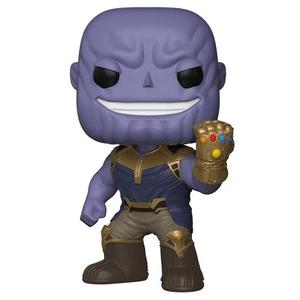 Marvel - Avengers: Infinity War 10 inch Thanos EXC Pop! Vinyl Figur