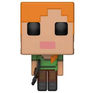 Minecraft Alex Pop! Vinyl Figur