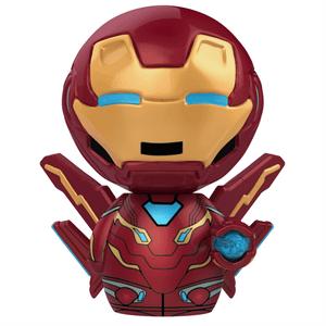 Marvel Avengers Infinity War Iron Man with Wings Dorbz Vinyl Figure