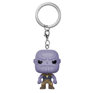 Porte-Clef Pocket Pop! Thanos - Marvel Avengers Infinity War