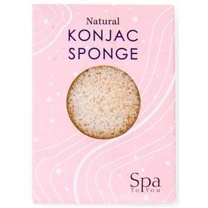 Spa To You Konjac Sponge