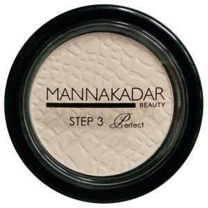 MANNA KADAR BEAUTY Hi-Definition Perfecting Powder