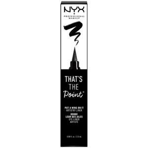 Подводка для глаз NYX Professional Makeup That's The Point Eyeliner - Put a Wing on It