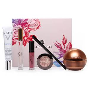 GLOSSYBOX Mother's Day Limited Edition 2015