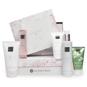 GLOSSYBOX Rituals Limited Edition 2017