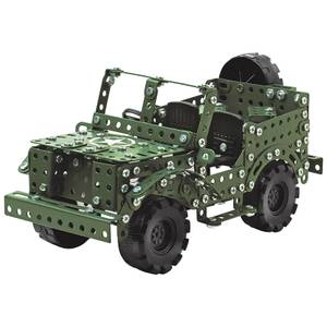 Imperial War Museums Willys MB Jeep Construction Set