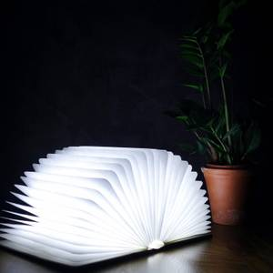 Gingko Mini LED Smart Book Light
