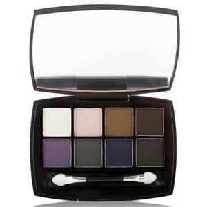 SKINN Cosmetics Smokey Treatment Eyeshadow Palette
