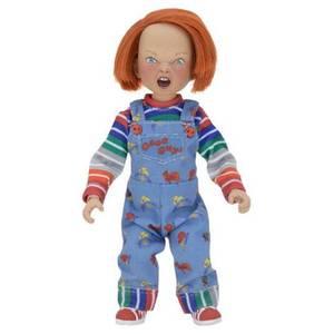 Poupée Chucky Habillée - Childs Play Chucky (14 cm)
