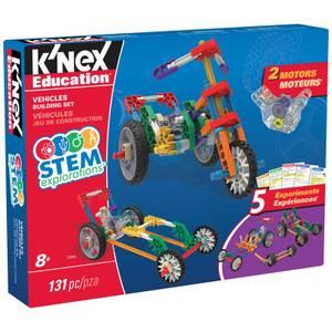 K'NEX Education STEM Explorations Vehicles (79320)