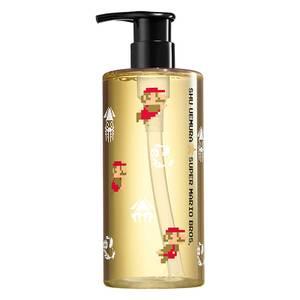 Shu Uemura Art of Hair Limited Edition Super Mario Cleansing Oil Shampoo 400ml