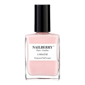Nailberry L'Oxygene Nail Lacquer Candy Floss