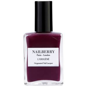 Nailberry L'Oxygene Nail Lacquer No Regrets