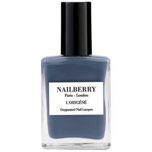 Nailberry L'Oxygene Nail Lacquer Spiritual