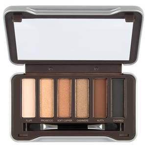 ABSOLUTE NEW YORK Icon Mini Eyeshadow Palette