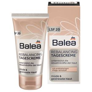 Balea Rebalancing Day Cream