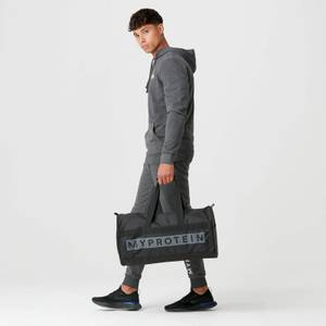 MP Essentials Barrel Bag - Black