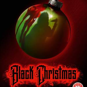 Black Christmas Special Edition (Dual Format Edition)