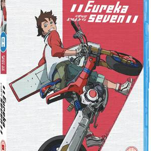 Eureka 7 Part 1 - Standard