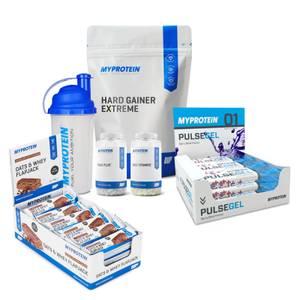 Myprotein Mass Gain & Bulking Bundle