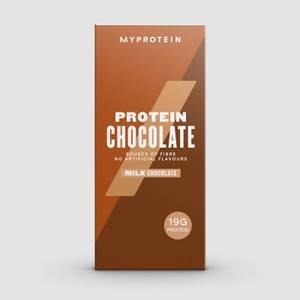 "Baltyminis šokoladas ""Protein Chocolate"""