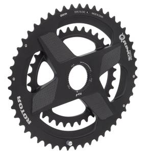 Rotor ALDHU Direct Mount Q Chainring - 110 BCD