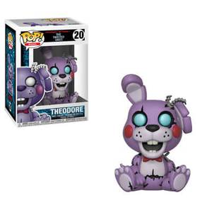 Five Nights at Freddy's Twisted Theodore Pop! Vinyl Figure