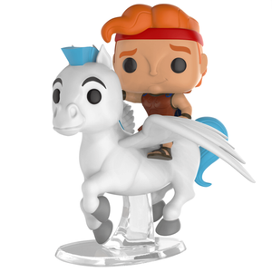 Disney Hercules and Pegasus Funko Pop! Vinyl Ride