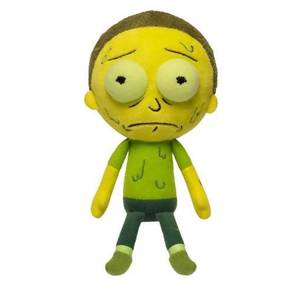 Rick and Morty Morty Pop Galactic Plush