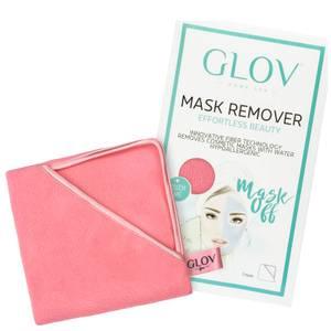 GLOV マスク リムーバー - ピンク