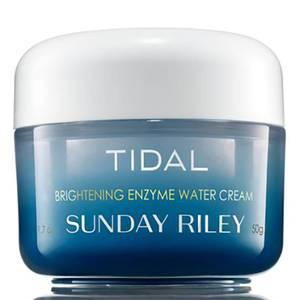 Sunday Riley Tidal Brightening Enzyme Water Cream 1.7oz
