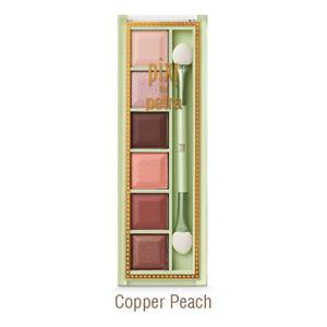 Pixi Mesmerizing Mineral Palette in Copper Peach