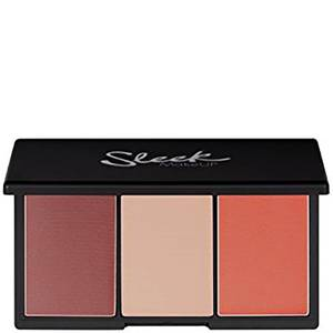 Sleek Blush by 3 Santa Marina Ltd Edition Palette