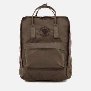 Fjallraven Re-Kanken Backpack - Dark Olive