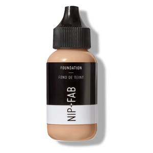 Тональная основа NIP + FAB Make Up Foundation 30 мл (различные оттенки)