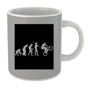 Tasse Evolution of BMX