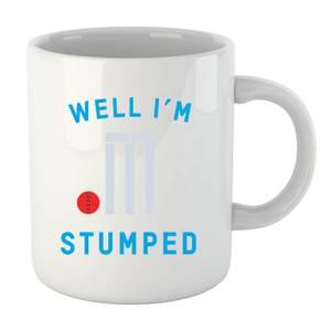 Well Im Stumped Mug