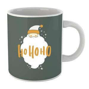 Christmas Santa Ho Ho Ho Mug