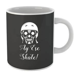 Ay Ese Skate Mug