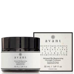 Avant Skincare Advanced Bio Regenerating Overnight Treatment 50ml
